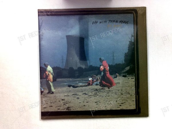 Off With Their Heads - Be Good Europe LP (M/M)