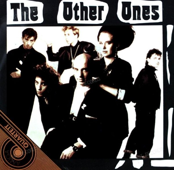 The Other Ones - The Other Ones 7in 1988 (VG+/VG+) (VG+/VG+)